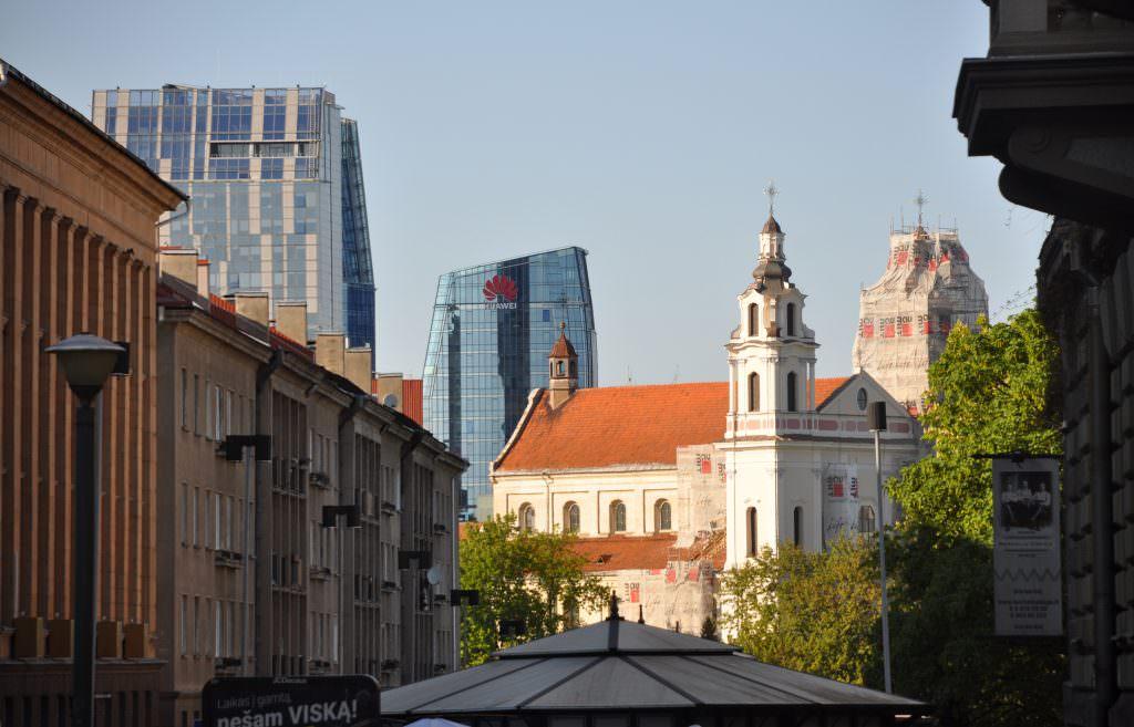 Vilna-Vilnius