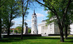 Vilna – Vilnius (Lituania)