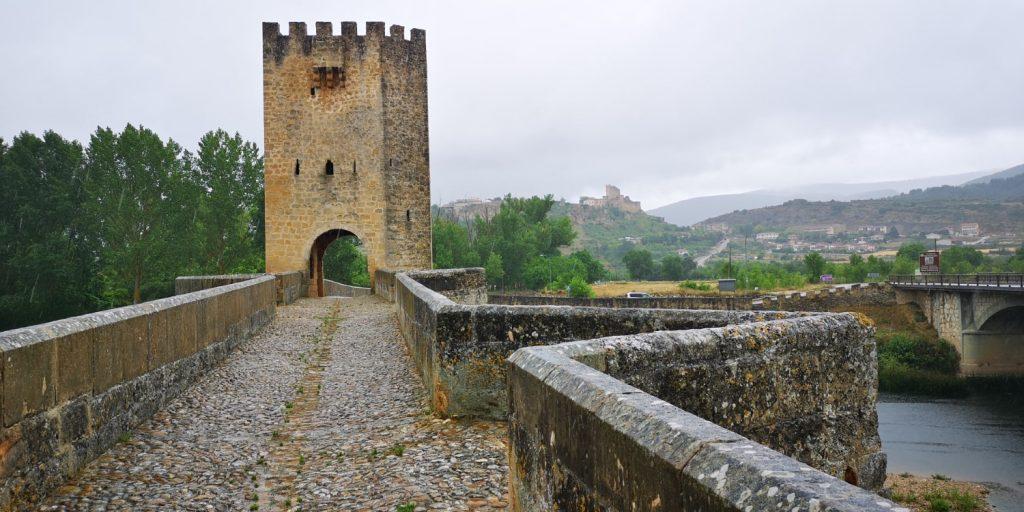 Frías - Burgos
