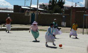 Bolivia, curiosidades