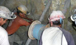 Bolivia, Potosí y las minas
