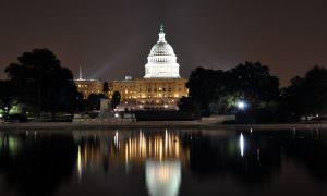 Estados Unidos: Washington