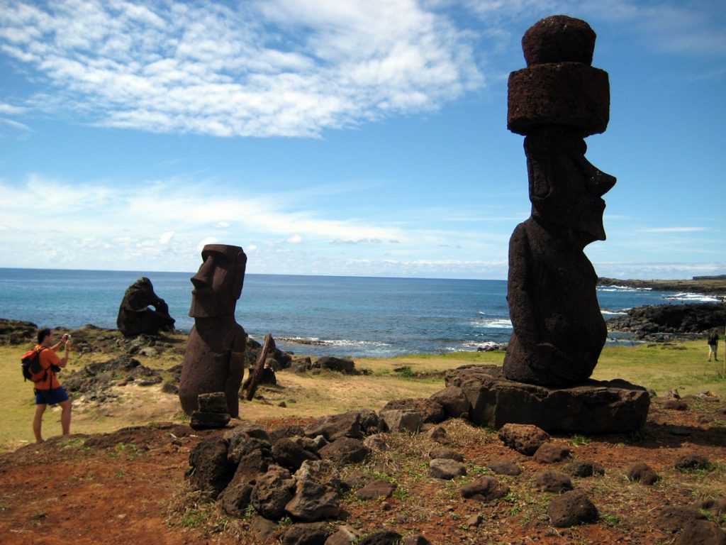Isla Pascua