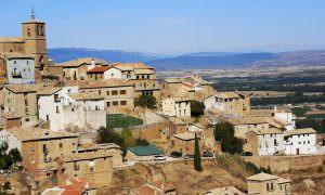 Navarra medieval – Gallipienzo