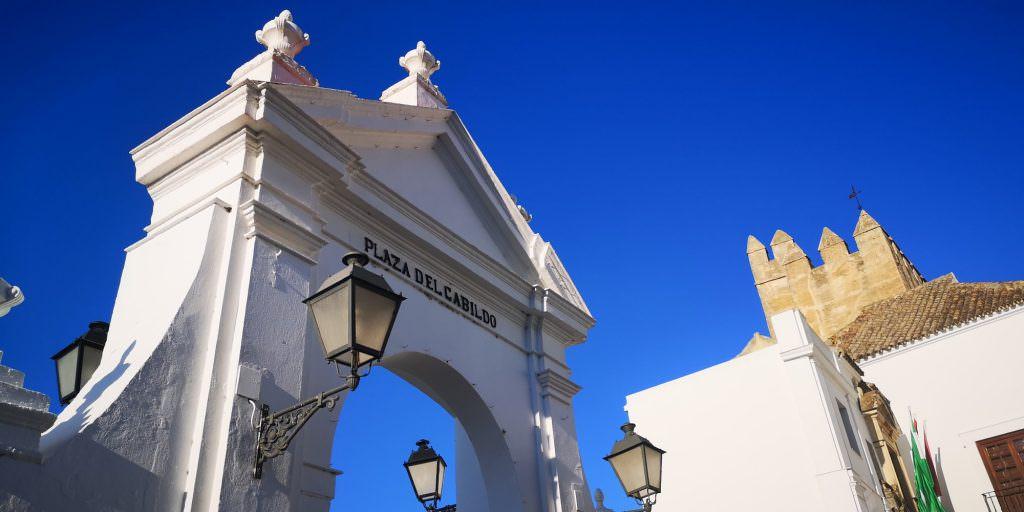 Arcos Frontera