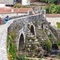 A Ponte Maceira (Portor)