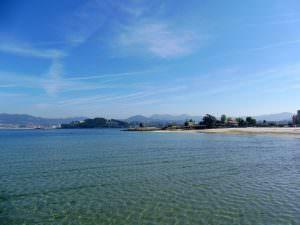 Baiona Galicia