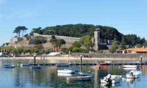 Baiona, Galicia