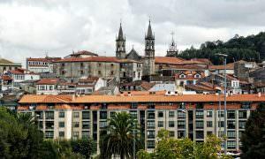Betanzos, a Coruña