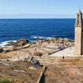 Galicia, un paseo por la Costa da Morte