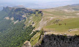 Tierra Estella – Parque natural de Urbasa y Andia