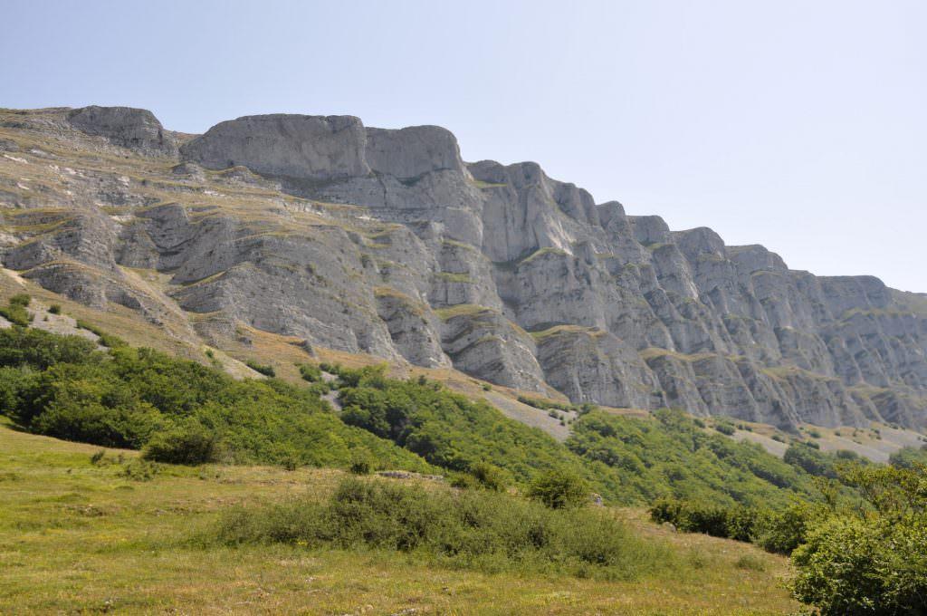 Urbasa - Handia