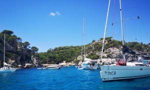 Menorca – la planificación (y una barca)