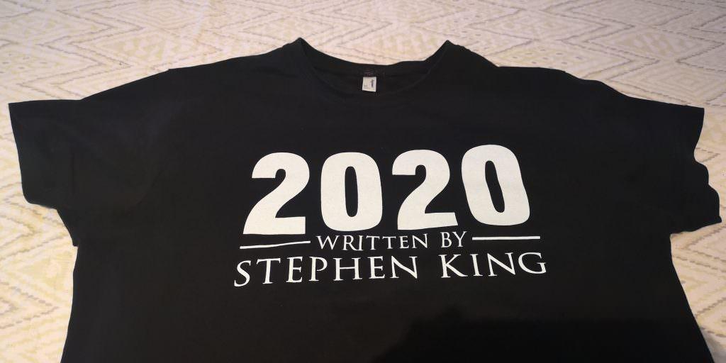2020 Written