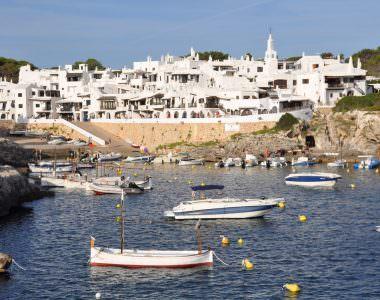 Menorca rural – pueblos y otros puntos de interés