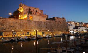 Menorca – visitando Maó y Ciutadella