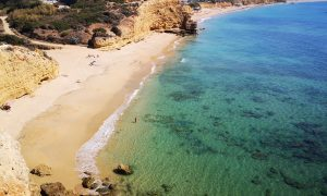 Cádiz y la Costa de la Luz, de oeste a este