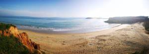 Conil - playas