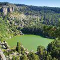 La laguna negra de Urbión – Soria