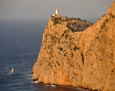 Mallorca – Pollença, Formentor y sus alrededores